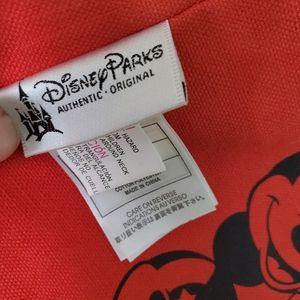 Disney Bags - Disney parks 1955 DL Micket reversible tote bag